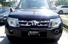 Nigerian Used 2008 Mitsubishi Pajero for sale