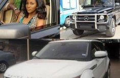 Genevieve Nnaji car collection & her enjoyable life at 40