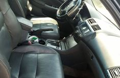 Honda Accord 2004 Model EOD V4 Nigeria Used Grey