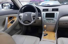 Foreign Used Toyota Camry 2009 Model