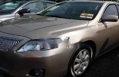 Foreign Used 2008 Toyota Camry Petrol