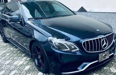 Foreign Used Mercedes-Benz E350 for sale in Lagos