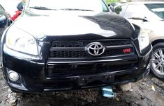 Foreign Used Toyota RAV4 2010 for sale