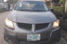 Clean used Pontiac Vibe 2004