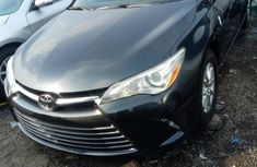 Foreign Used Toyota Corolla 2015