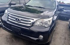 Foreign Used 2012 Lexus GX Petrol