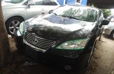 Very Clean Foreign used 2007 Lexus ES