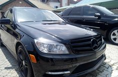 Super Clean Foreign used Mercedes-Benz C350 2010