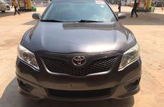Used Toyota Camry Foreign 2010 Model Gray for Sale