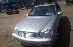 Super Clean Foreign used Mercedes-Benz C230 2001
