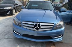 Super Clean Foreign used Mercedes-Benz C300 2011