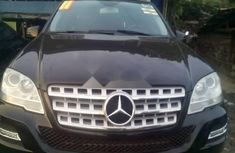 Very Clean Foreign used 2011 Mercedes-Benz ML350