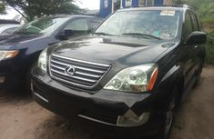 Very Clean Foreign used 2008 Lexus GX