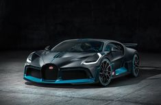 6 Nigerian Bugatti owners you might not know