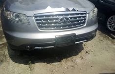 Very Clean Foreign used Infiniti FX 2008