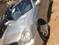 Super Clean Nigerian used Mercedes-Benz C320 2003