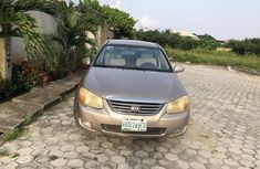Very Clean Nigerian used Kia Cerato 2008