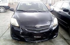 Super Clean Nigerian used 2008 Toyota Yaris