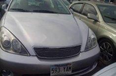 Very Clean Foreign used Lexus ES 2006
