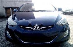 Nigeria Used Hyundai Elantra 2013 Model