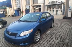 Very Clean Foreign used 2009 Toyota Corolla