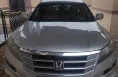 Clean Nigerian used 2012 Honda Accord CrossTour