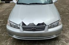 Clean Foreign used Toyota Camry 2000
