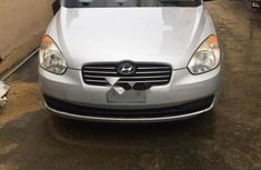 Clean Foreign used Hyundai Accent 2008