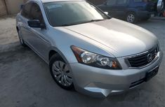 Neat Foreign used Honda Accord 2009