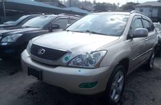 Neat Foreign used 2006 Lexus RX