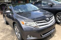 Toyota Venza 2011 Model Foreign Used Gray for Sale