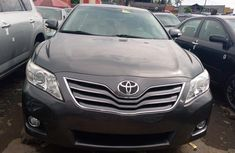 Used Toyota Camry Foreign 2008 Model Gray for Sale