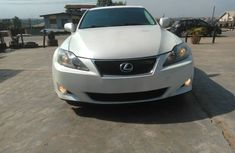 Foreign Used 2008 Lexus IS350