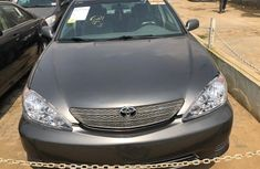 Foreign Used 2006 Toyota Camry
