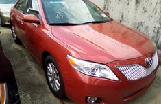 Foreign used Toyota Camry 2011 Model