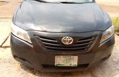 Clean used 2008 Toyota Camry