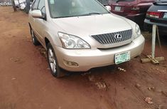 Clean used 2005 Lexus RX330