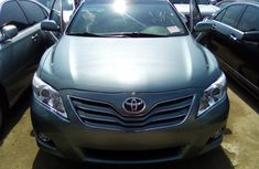 Foreign used Toyota Camry 2008 Model