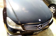 Foreign used Mercedes Benz C300 2013