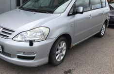 Clean Foreign used Toyota Avensis 2005