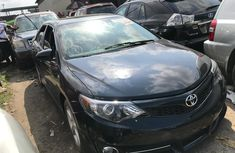 Neat Foreign used 2012 Toyota Camry 2.5