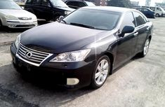 Very Clean Foreign used Lexus ES 2007