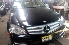 Foreign Used Mercedes-Benz C300 2010 for sale