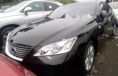 Neat Foreign used Lexus ES 2009