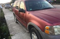 Nigerian Used Ford Explorer 2003 for sale