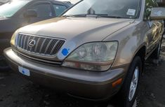 Clean Foreign used 2003 Lexus RX