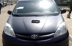 Nigerian Used 2006 Toyota Sienna for sale in Kano