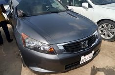 Neat Foreign used 2009 Honda Accord