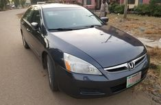 Very Clean Foreign used 2007 Honda Accord