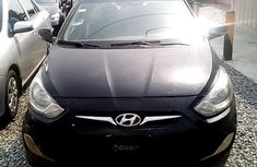 Very Clean Nigerian used Hyundai Accent 2011